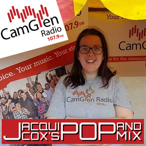 Jacqui Cox's Pop & Mix: 6th July 2017