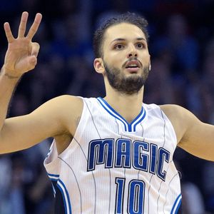 4/7/16 Magic Drive Time With Evan Fournier