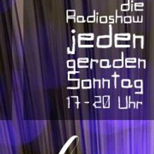 Deep City Radio Show #33 - Andizzzii @ Sweat Lodge Radio