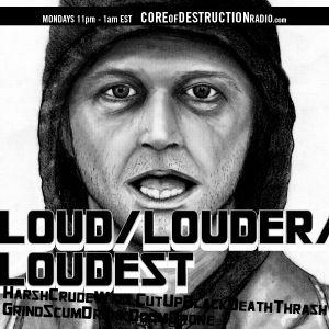 LOUD/LOUDER/LOUDEST episode 56 - 11.11.13