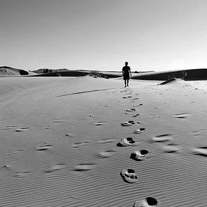 Dj Destrado - No Turning Back