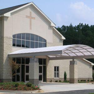Lakeview Methodist Church - December 18, 2016