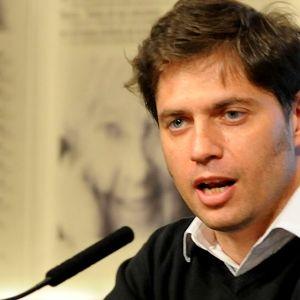 """Axel Kicillof: """"El problema del Gobierno es que ya no satisface ni a los que lo votaron"""" [17-08-16]"""