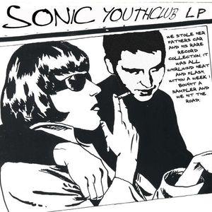 Sonic Youthclub Presents: Smash It Up