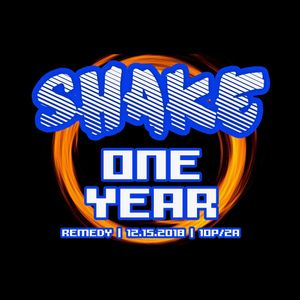 Shake: One Year Anniversary Mix