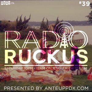 Radio Ruckus Vol. 39