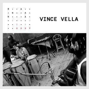 EP.0009 - VINCE VELLA - Rumba Mix
