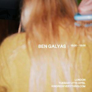 BEN GALYAS 27.4.21