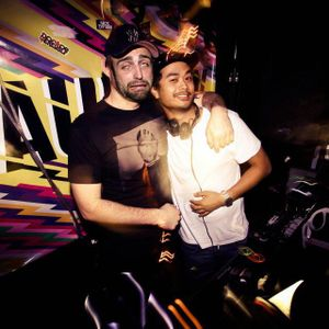 Live from Laundry - KingLee & Mr Belvedere  - Dirtybird Party Jan 26