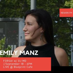 Forsa w/ DJ MD 42 (Emily Manz)