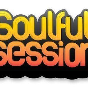 SoulFulPep vol. 1 Nov 2013