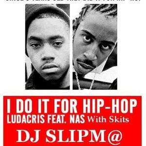 Ludacris Vs Nas Mixtape