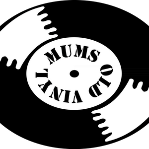 Mums Old Vinyl-Vol 8-Phunk Not Funk Show on Radio Ditto