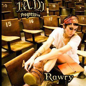 J.A.DJ - Rawry (Progressive House / Tec House/ Vocal )