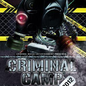 Der Kayser @ Nature One 2012 (CriminalCamp) Devils Playground