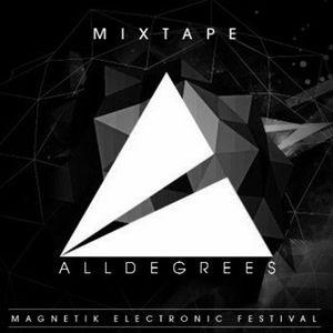 AllDegrees @Magnetik Electronic Festival 2012