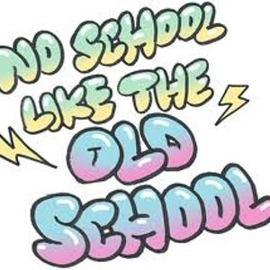 WOLO80 Radio Show#1- The Old School