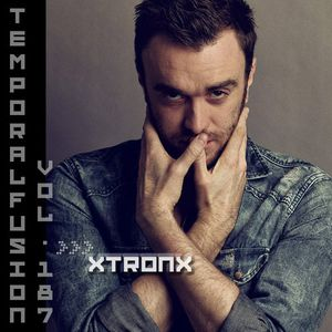 XtronX - Mood of Bass Mix for Temporal Fusion Podcast (Nov 2013)