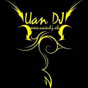 Uan DJ's Promo Mix 2012