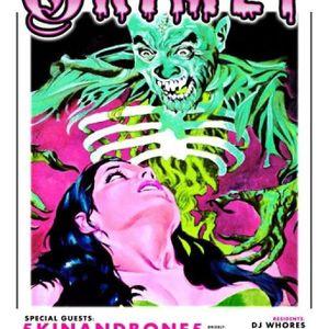 The One feat. MC Skurge LIVE! @ GRIMEY (Sacramento, Ca) 12/06/2011
