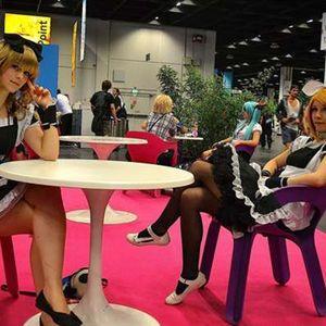 PannenKoek2012 & Gamescom 2014!