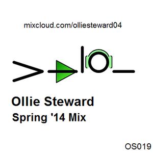Spring Mix '14
