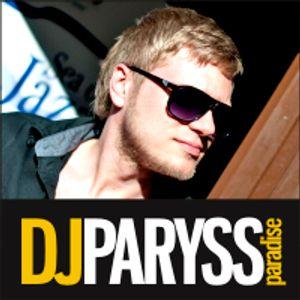 PARYSS - PARADISE(17.04.2010)