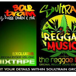 ReggaeTrainVol.1