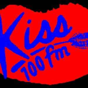 Kiss FM - Randall - 15th February 1995 PT2 - Jungle
