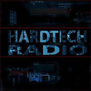 LH // ME 201716 // HardTech Radio Session // DnB, Neurofunk, Techstep