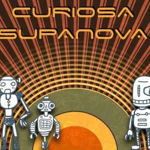 CURiOSA SUPANOVA #tAPE 001