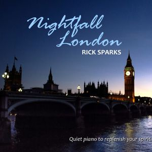 Audio Review for Rick Sparks and Nightfall London