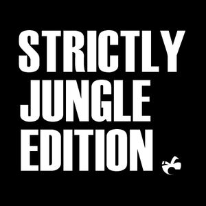Killa Podcast V.115 STRICTLY JUNGLE EDITION