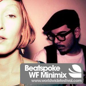 WF Minimix Beatspoke