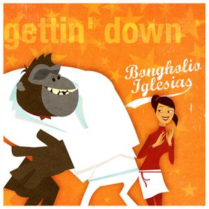 Bongholio Iglesias - getting down