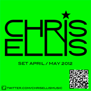 Chris Ellis - Set April/May 2012