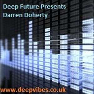 Deep Future Pres Darren Dohety on deepvibes.co.uk