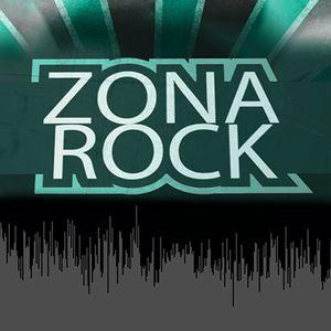ZONA ROCK - 28 ABRIL 2014