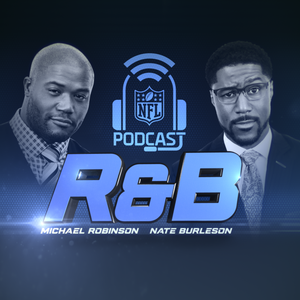 R&B: Calvin vs. Moss & Peyton vs. Brady