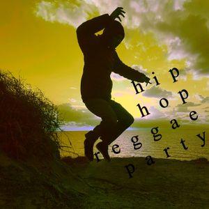 """HIp le'Trip"" - Hip Hop-Reggae Party special."