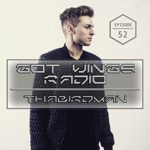 Got Wings Radio 52