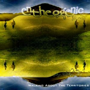 Witness To The Nagual - Walking About The Territories (Entheogenic Trip)