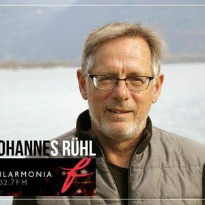 """Festival Internacional de Música de Alturas/Entrevista Johannes Rühl en """"Lo Mejor del Jazz"""""""