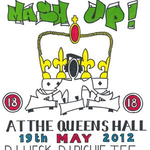 Hesk - Her Majesty's Mash Up - 2nd Set - Old Skool House and D&B