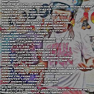 #ThrowbackSundays - No New Nothing Pt. 2