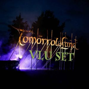 Tomorrowland '12 Vlu Set