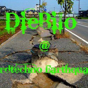 DieBilo @ Hardtechno Earthquake