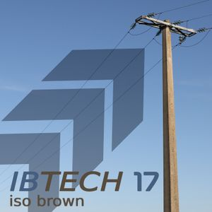 IBTECH 17 | Circles in water | minimal techno & micro house | 11/05/2019