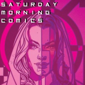 Saturday Morning Comics #126
