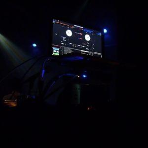 Etayo JD Scream London live set 14-06-2014